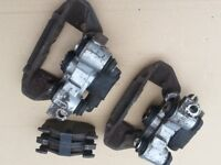 Peugeot 205 GTI Brake Calipers