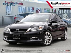 2013 Honda Accord Touring One owner vehicle, Originally purch...