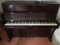 Murdochs of London Piano