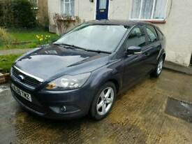 Ford Focus VERY LOW MILEAGE