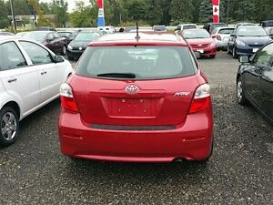 2013 Toyota Matrix Touring London Ontario image 6
