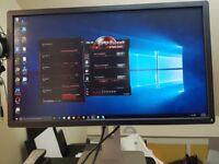 """27"""" Dell Professional monitor"""