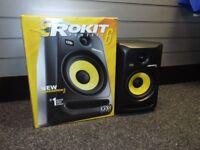 KRK Rokit Powered 6 New Generation 3 Speaker