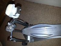 Speedcobra single pedal