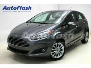 2014 Ford Fiesta SE 1.6L *Mags* Fog *Bluetooth *My-Touch