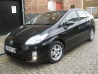 TOYOTA PRIUS HYBRID ELECTRIC NEW SHAPE **** PCO UBER ACCEPTED **** 5 DOOR HATCHBACK