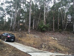 WEST HOBART LAND Howrah Clarence Area Preview
