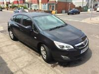 VAUXHALL ASTRA 2012 1.7 CDTI ONE PREVIOUS OWNER