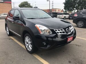 2011 Nissan Rogue SL/Fully Loaded/AWD/Navi/Backup Camera/ Ontari
