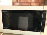 Panasonic Microwave Oven and Grill