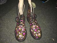 Brand new size 5 dr Martens