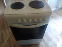 Electric cooker hardly used
