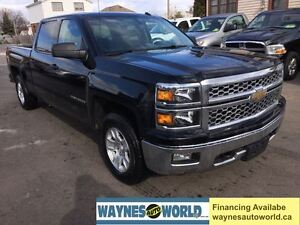 2014 Chevrolet Silverado 1500 LT ***REAR VIEW CAMERA**