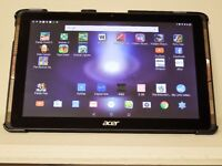 Acer Iconia Tab 10 A3-A40 32GB Only 6 Mths old