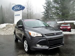 2015 Ford Escape SE - Heated Seats - Backup Camera