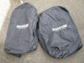 Soundlab Soft Speaker Covers