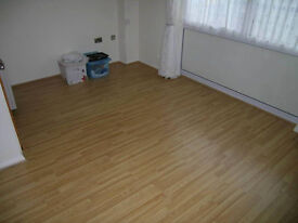 2 Bedroom Redecorated Split Level Flat