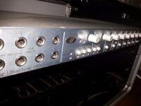 Focusrite Saffire Pro 26 io - audio / midi interface