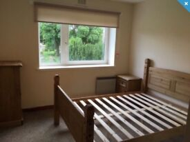 Attractive 1 bedroom 1st floor flat in centre of Perth for rent