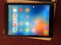 Apple ipad pro 32gb gold wifi and cellular EE space grey