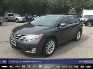 2010 Toyota Venza Base   NO ACCIDENTS   ALL WHEEL DRIVE  