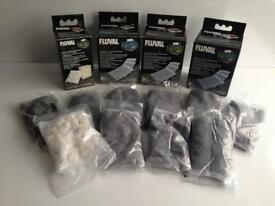 Fluval Edge Fish Tank Filter Packs