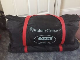Ozzie 2 X 2. Outdoor Gear Tent