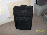 Suitcase by Delsey
