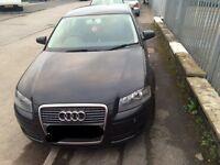 Audi A3 2007 1.9tdi