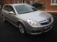 VAUXHALL SIGNUM ELITE + FULL LEATHER + SAT NAV + CLIMATE