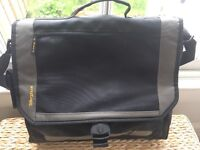 """Targus Laptop Bag with Strap - up to 17"""" screen size"""