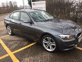 BMW 318d sport,60+ mpg,£30 tax,lovely car
