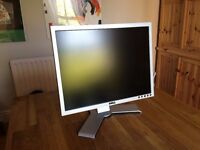 20'' PC Monitor, Dell UltraSharp 2007FP