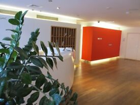 Title: 1-2 person office space (91 sq.ft.) available in Fulham SW6 London