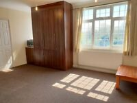 LARGE STUDIO - HATTON CROSS!