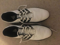 Adidas Golflite Mens Golf Shoes Size 11 - As New