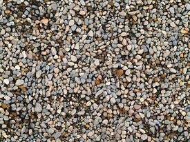 Pea Gravel 1 tonne load £45 Retford\Worksop\Maltby\Dinnington\Doncaster\Gainsborough