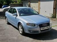 Audi A4 B7 1.9 TDI @07305988840