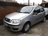 2005, Fiat Punto Active, only 51000 miles, call: 07340962828