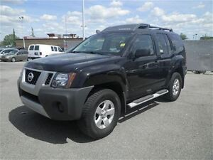 2013 Nissan Xterra S | XM Radio | AUX | Power Group !
