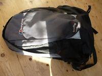 Berghaus 20 rucksack with Freeflow ventilation system