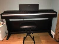 Yamaga YDP-142 digital piano for sale