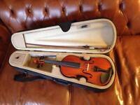 Full Size Violin 4/4: £70 ONO