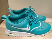 Nike Air Max Thea Trainers, size 3