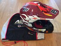 Motocross Helmet - Brand New