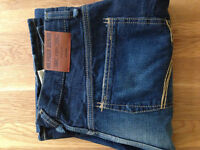 "Tommy Hilfiger 'Woody' Men's Straight Cut Jeans (34""W x 32""L) JUST REDUCED"