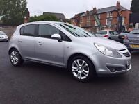 2009 VAUXHALL CORSA 1.4 SXI A/C * ONLY 92000 MILES +FULL SERVICE HISTORY+ 1 PREVIOUS OWNER*