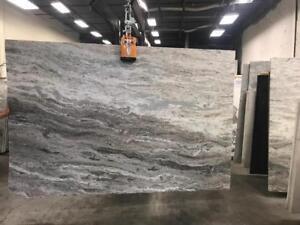 Imported Brazilian Granite  - -  $45 P/SQ ------------Lowest Price In GTA!!!!!