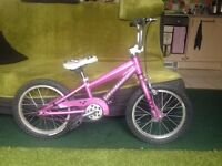 SPECIALIZED kids bike