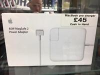 MacBook Pro charger brand new